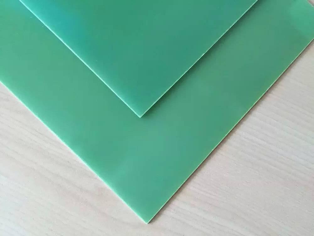 Hgw-2372.2 Epoxy glass cloth laminated sheet