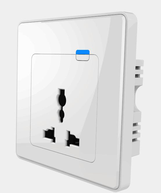 smart socket Toucan surveillance kit camera & smart socket user's manual model: tsk100ku warranty card 3 positioning smart socket is compatible to standard commonly known light.