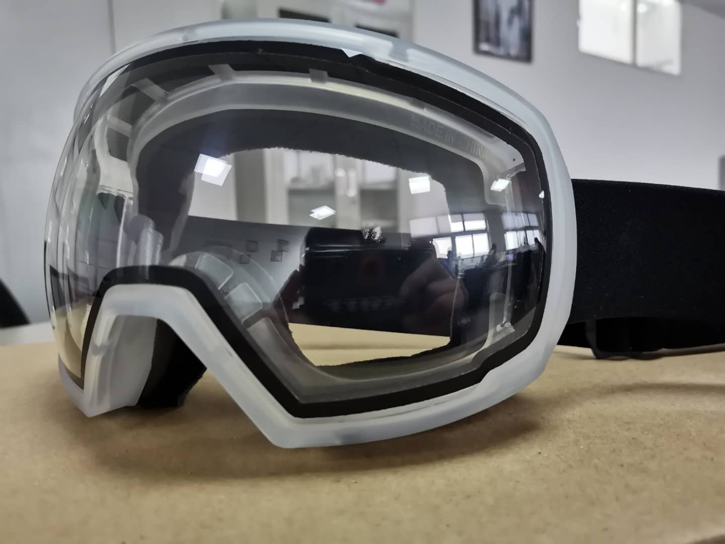 CE t protective googles\ Protective Goggle\ Swimming Goggle