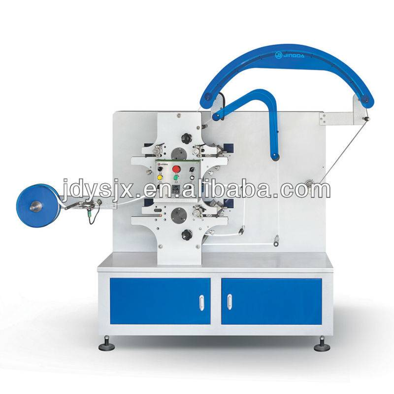 It's just a picture of Refreshing Fabric Label Printing Machine