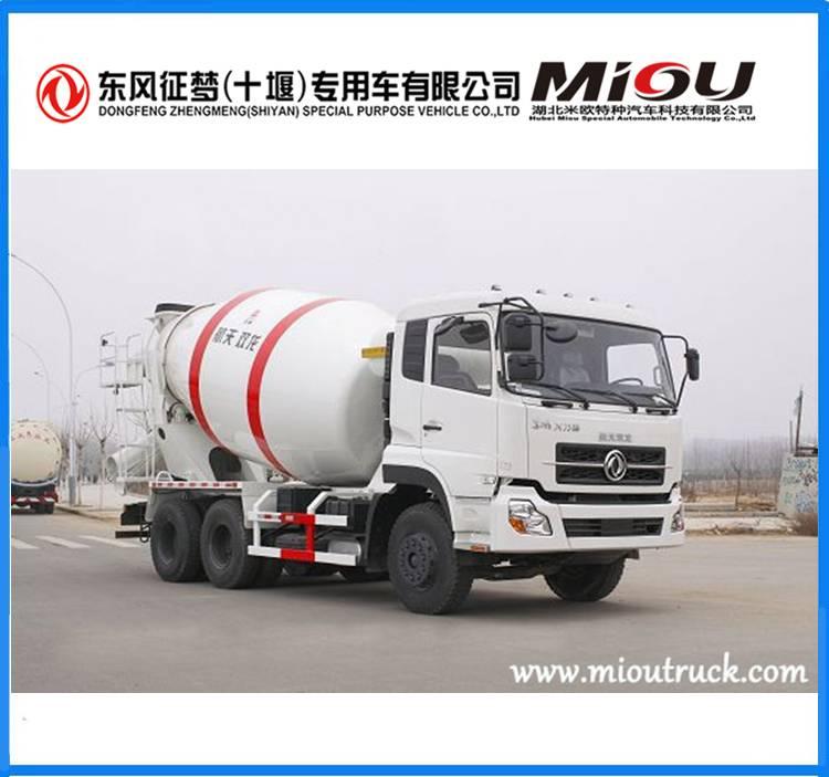 Dongfeng 6x4 20 CBM Concrete Mixer Truck CLW5250GJB3
