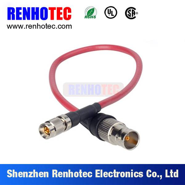 BNC Jack to 1.0-2.3 connector cable