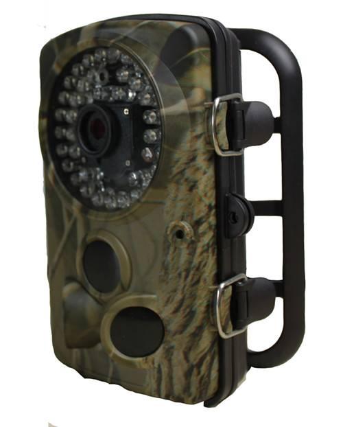 940NM MMS Game Camera With 65 Feet / 20 Meters IR Flash