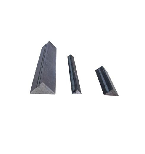 Magnet Steel Chamfer