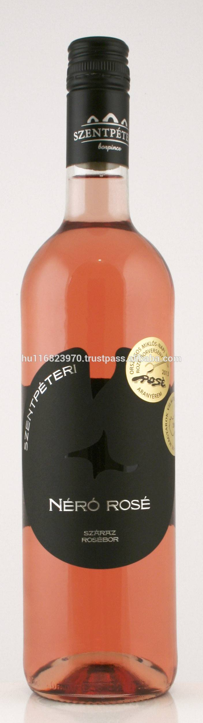 Best Nero Rose Wine from Hungary