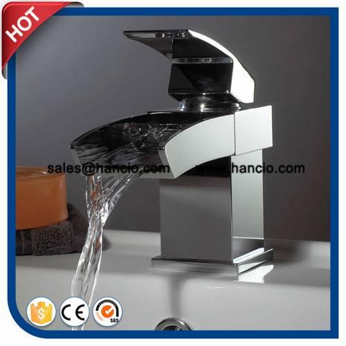Euro Waterfall Basin Faucet (HC2936)