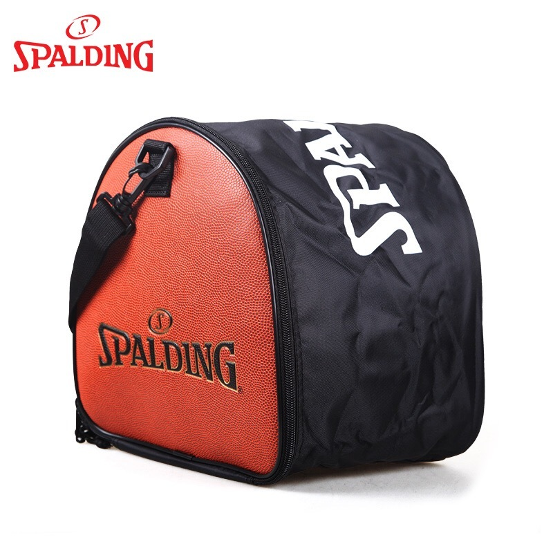 Brand New Spalding basketball bag Sports bag