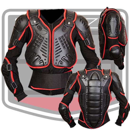 Motorcycle Protective Jackets