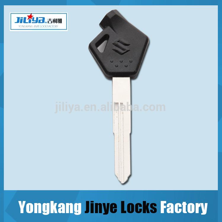 blank key fiat key transponder