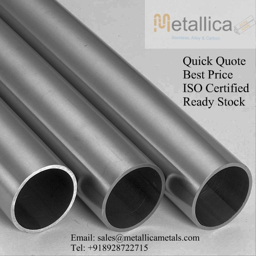 SS 310S Seamless Pipe Stockist