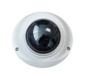 NI-IP711J3 Dome ip camera