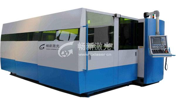 CX-MFC1000-3015 Laser cutter/Fiber laser cutting machine