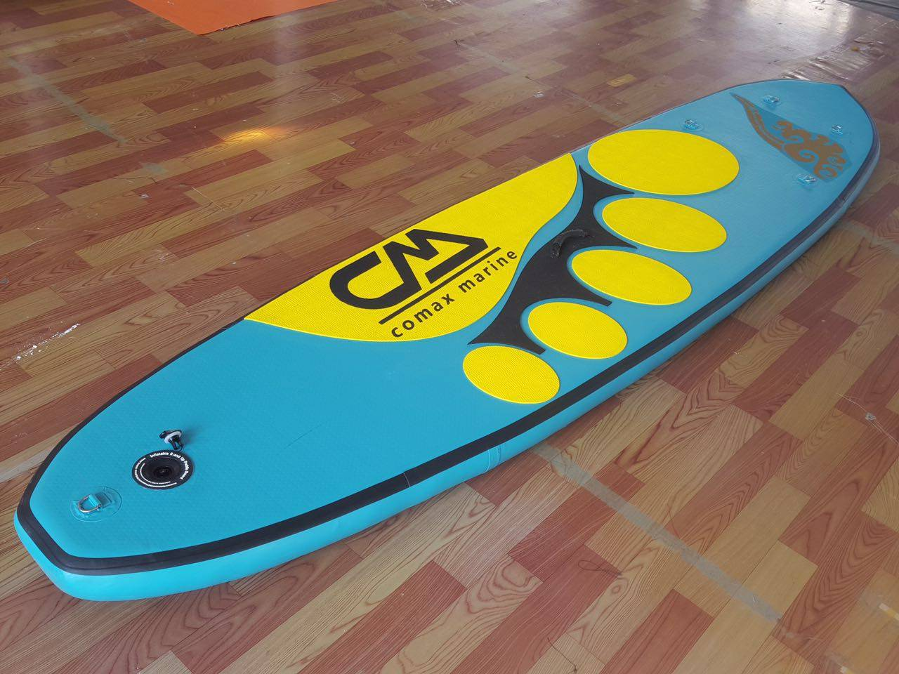 SUP, inflatable stand up paddle, surfing, CE, foldable and portable board,