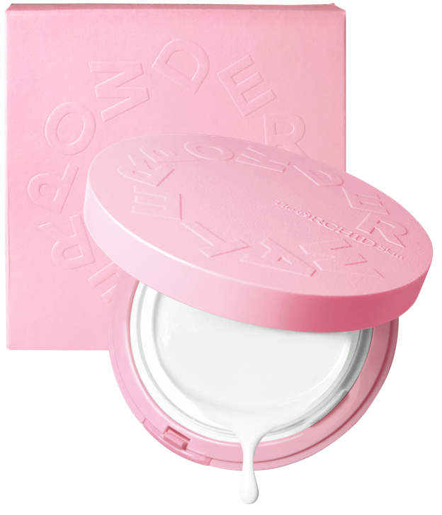 The ORCHID Skin Water Powder Cushion