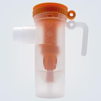 NC18 Nebulizer Medicine Cup