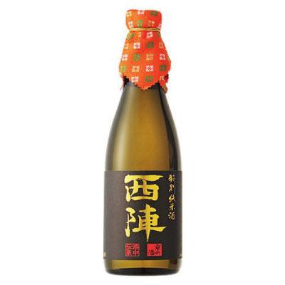 EXCLUSIVE: Tokubetsu Junmai Nishijin: 720ml single