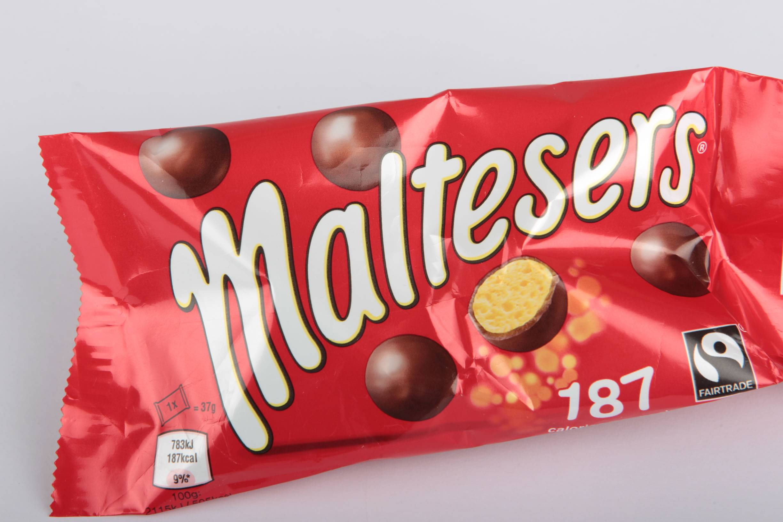 MALTESERS SINGLE 37G