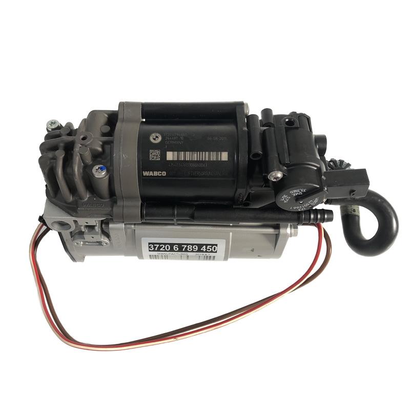 BMW F02 Air Compressor Pump