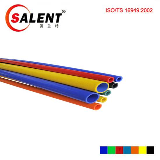 heat resistance flexible silicone hose 1 meter ID127mm