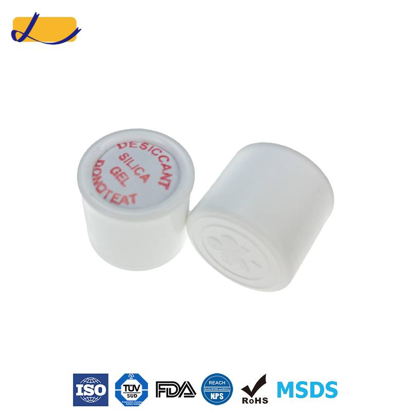 DMF free silica gel moisture absrobent