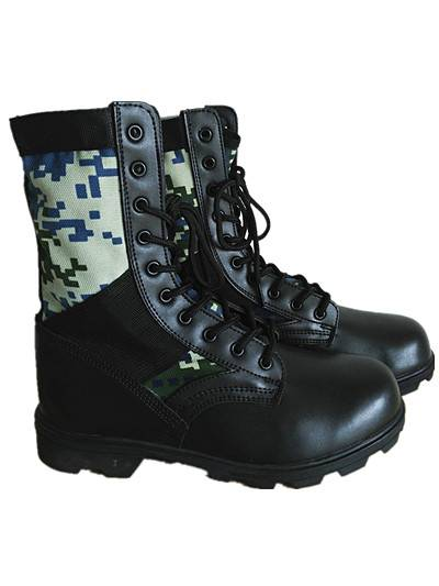 Naval boots/military boots