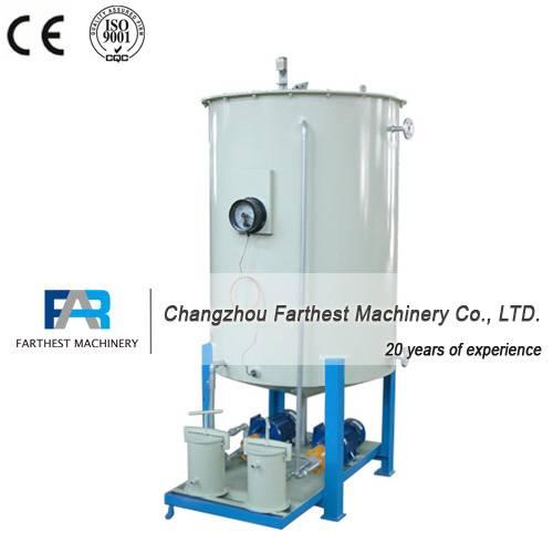 Automatic Liquid Adding Machine
