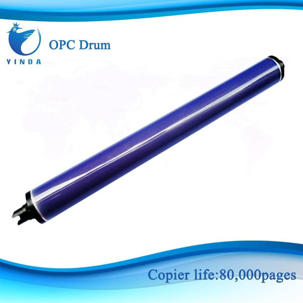 Made in Taiwan Grade A quality for xerox DCC240 250 252 5065 opc drum
