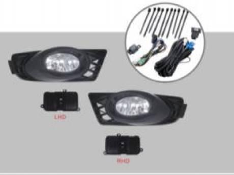 fog lamp ,fog light ,lighting ,LED light ,HID lamp,car accessories