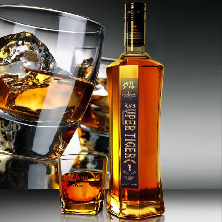 Fine quality buy whisky wholesale whiskey factory