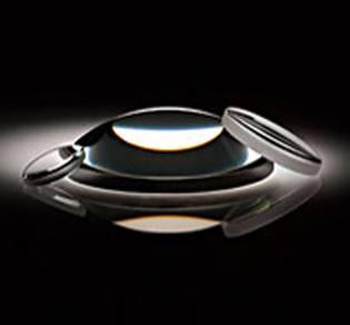 Fused Silica Plano-Convex Lenses