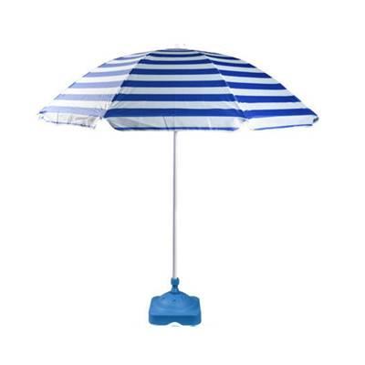 Shangyu Factory UV Resistant Folding Sun Outdoor Beach Umbrella Chinese Garden Parasol