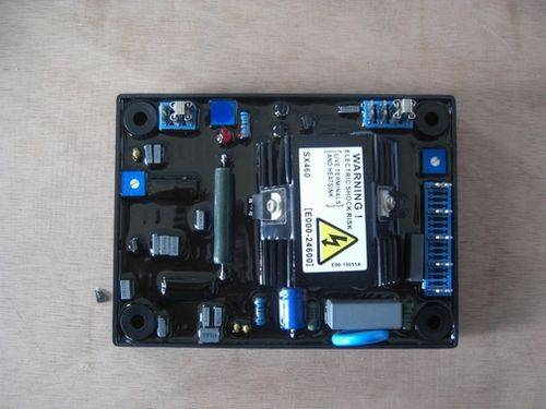 automatic voltage regualtor