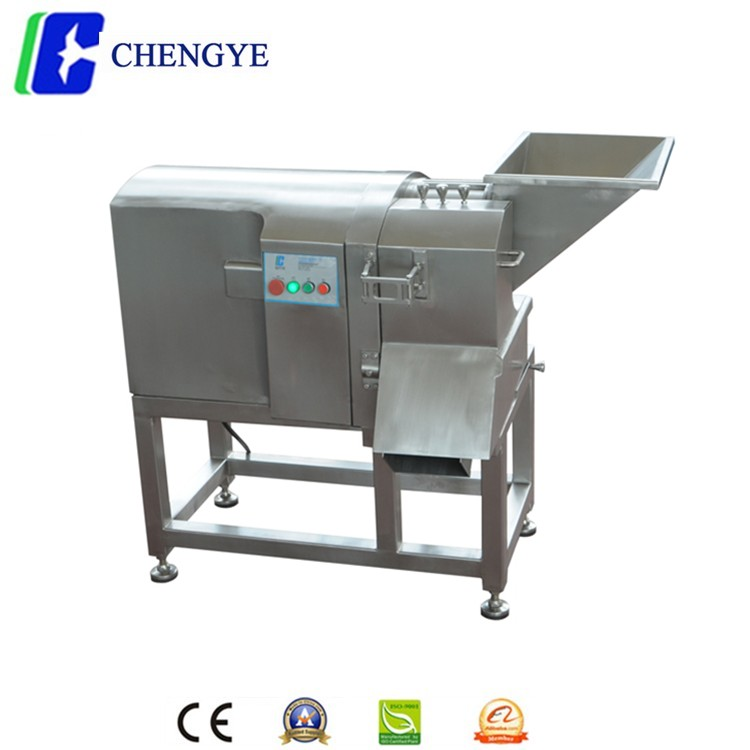 Vegetable and Fruit Processing Machine Fruit Vegetable Cutter