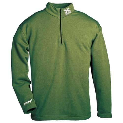 Fleece Shirt/ Zip Shirt/ Hunting T-Shirt