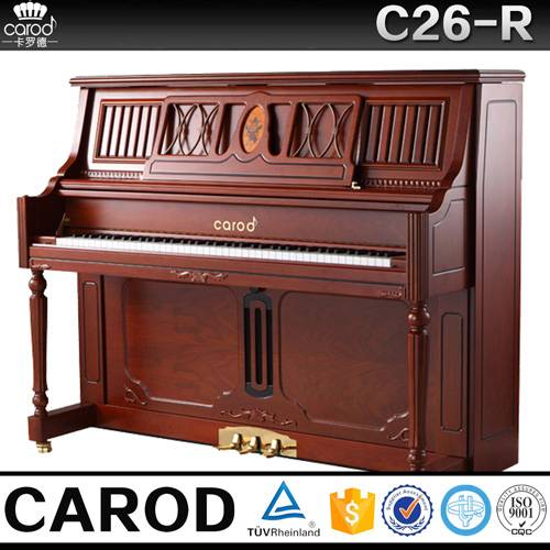 hot sale high quality piano upright C26R