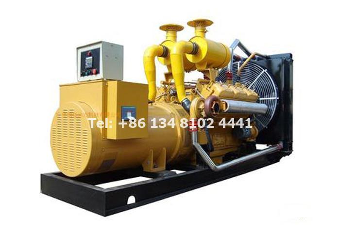 200KW 250KVA Shangchai Diesel Generator