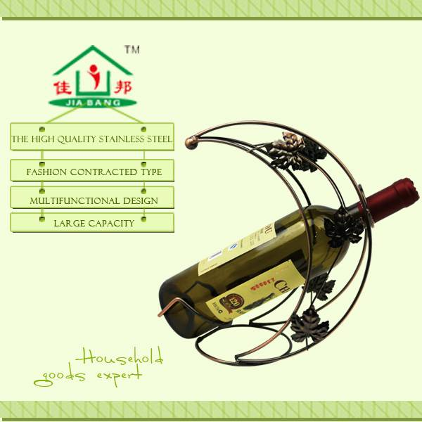Good Quality Stackable Wine Rack