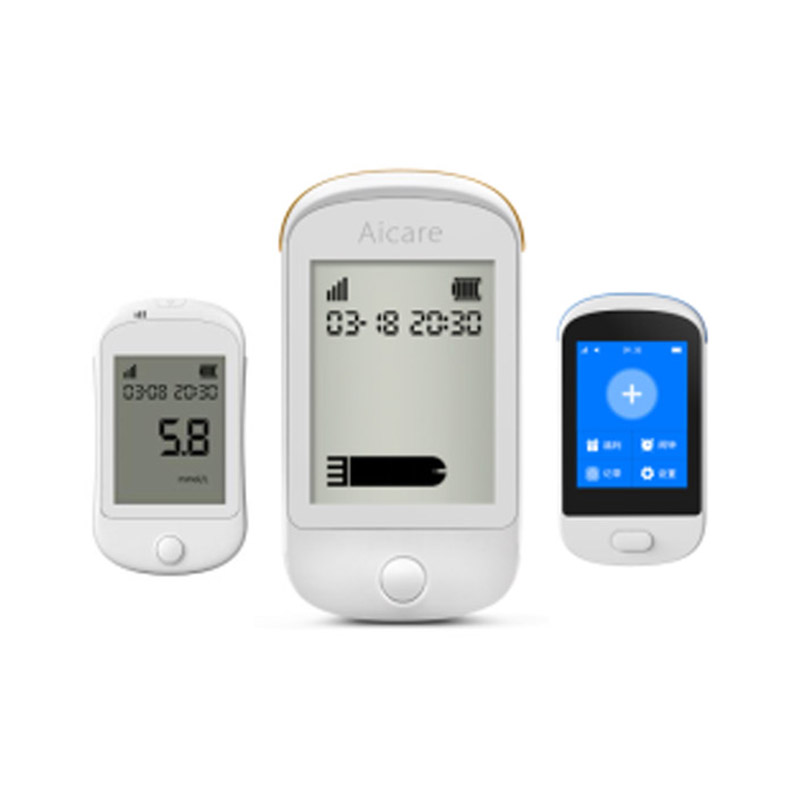 AICARE Intelligent Networking Blood Glucose Meter