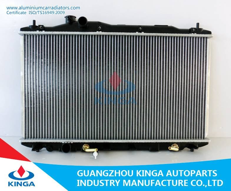 2012 Engine Spare Part Car Radiator for Honda Civic 1.5 Dpi 13257