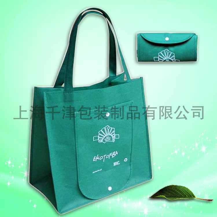 First-rate Custom Logo Printed Foldable Fabric Tote Laminated PP Non-woven Shopping Eco Bags
