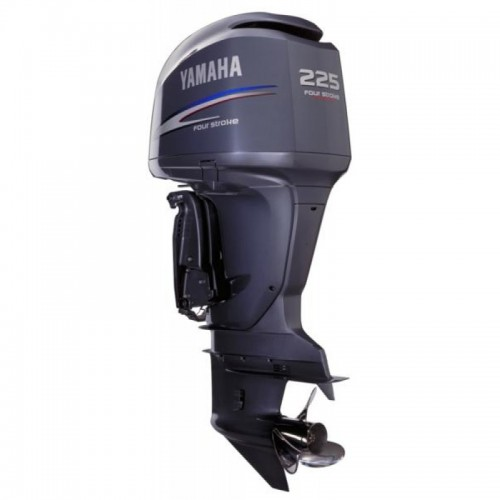 225hp Outboard Engine for Sale