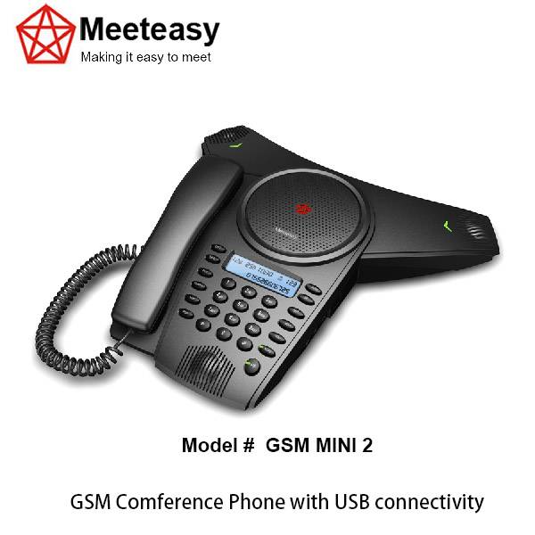 Meeteasy MINI2-B USB/Bluetooth conference phone