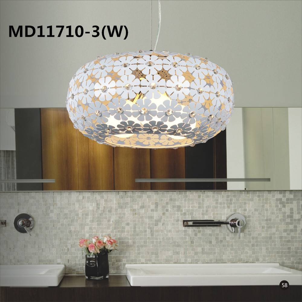 bathroom pendant lamp