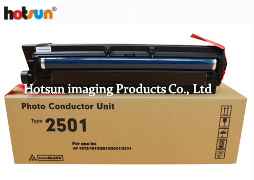 HOTSUN Compatible Ricoh MP2501 Copier Drum Unit(pcu) For use in MP2001 MP2501L 1813L 2001L