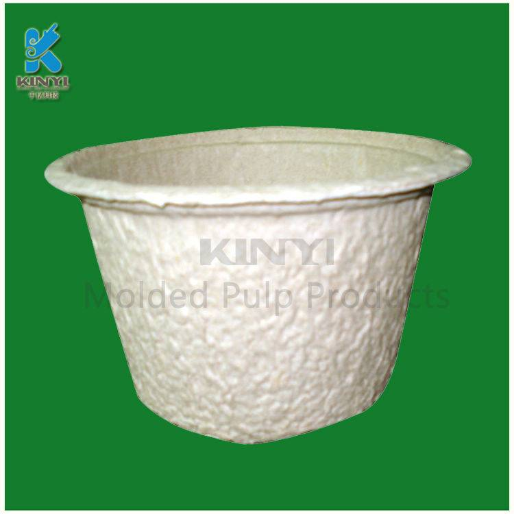 Newest environmental gardedn pots, planters,biodegradable and composable