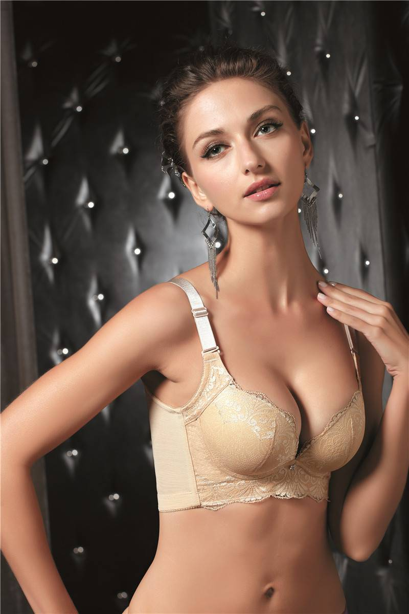 Far Infrared Therapy sexy fashion ajustable  bra