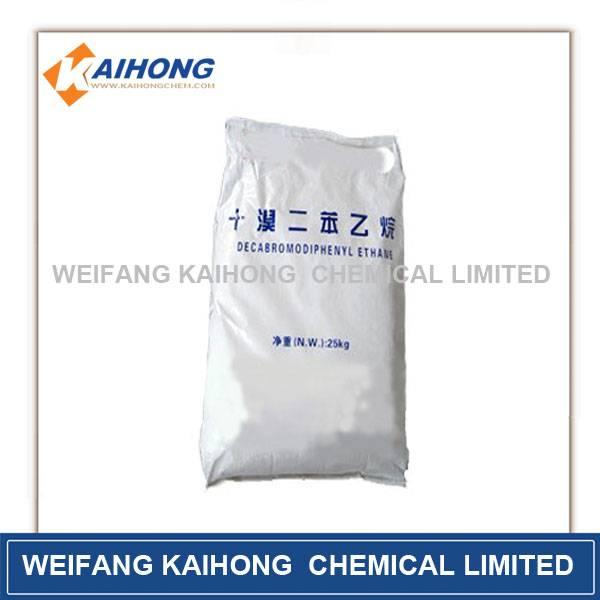 Decabromodiphenyl Ethane(DBDPE)