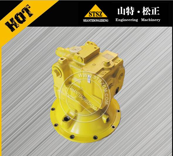 PC200-8 swing motor assembly 706-7G-01140,komatsu excavator spare parts