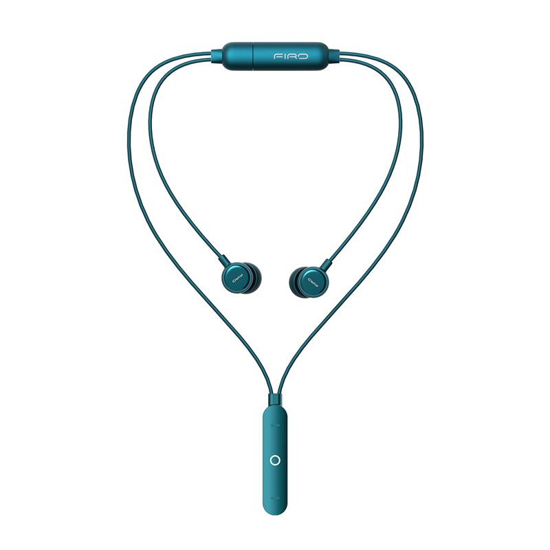 C3 wireless earphone sport headphone business style neckband headset