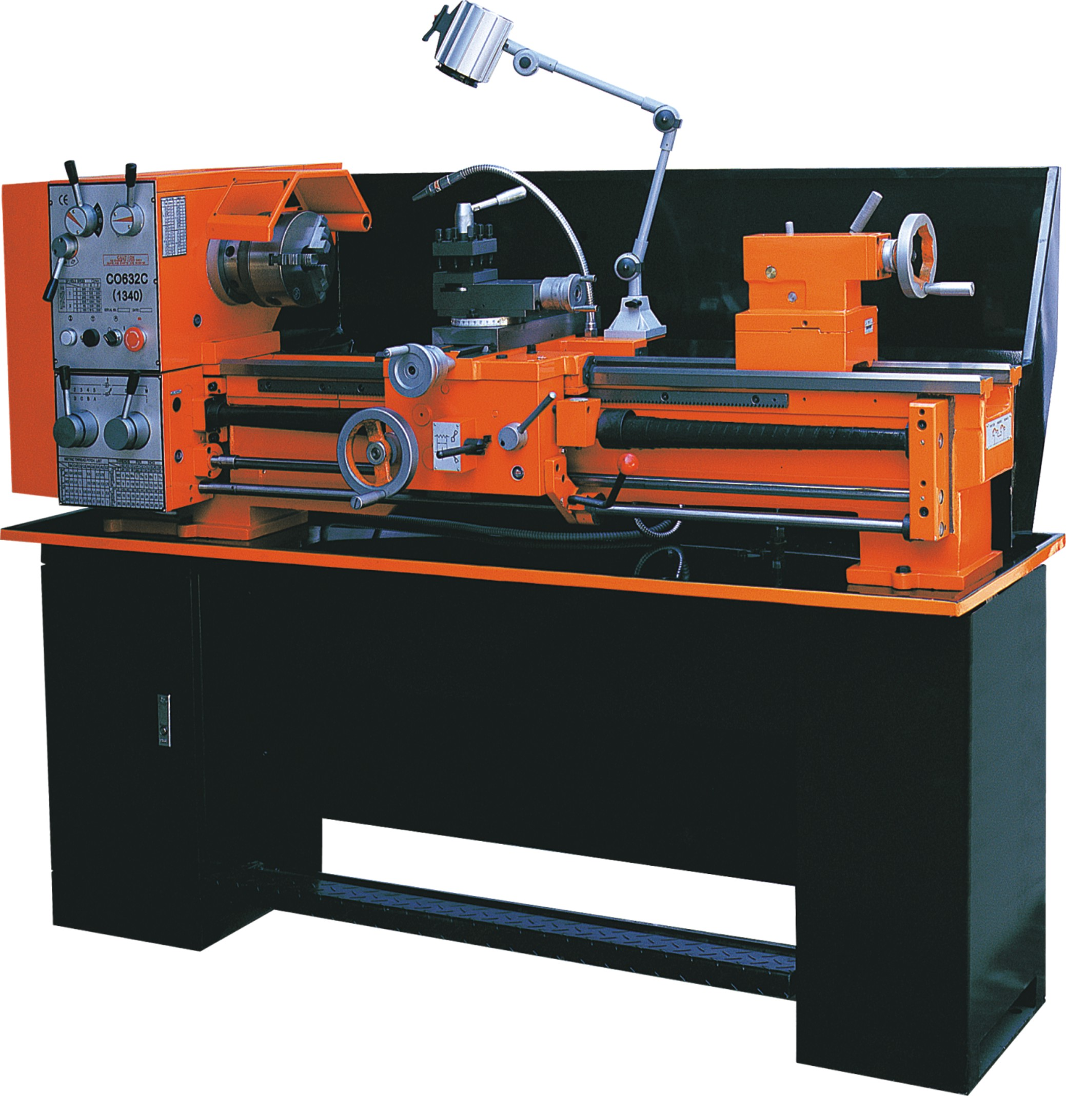 Bench lathe with good quality and low price